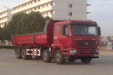 开乐前四后八自卸车国四271马力(AKL3310SX02)