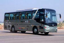 中通牌LCK6118PHEV型插电式混合动力客车图片