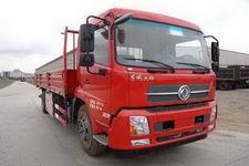 东风国五单桥货车190马力8吨(DFH1160B40)