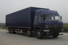 楚风牌HQG5313XXYGD4型厢式运输车