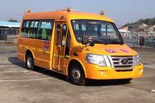 5.3米|10-19座同心幼儿专用校车(TX6531XFE)