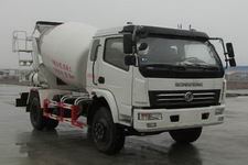 CSC5150GJBE型楚胜牌混凝土搅拌运输车图片