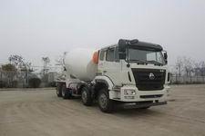楚天牌HJC5311GJBD3型混凝土搅拌运输车