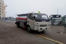 东风加油车(CLQ5071GJY4楚飞加油车)