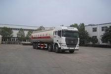 联合卡车35方干混砂浆运输车