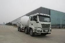 楚天牌HJC5310GJBD2型混凝土搅拌运输车