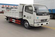 中汽力威牌HLW3070型自卸汽车图片