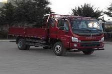 铂骏国五单桥货车116马力4吨(铂骏牌LFJ1085PCG1型载货汽车)