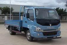 铂骏国五单桥货车102马力2吨(铂骏牌LFJ1045PCG1型载货汽车)
