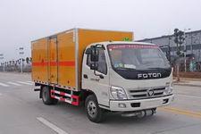 楚飞牌CLQ5040TQP4BJ型气瓶运输车哪家好?
