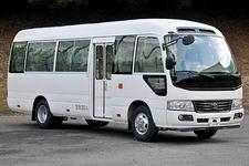 7米|20座柯斯达客车(SCT6705TRB53LY)