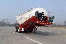 华骏牌ZCZ9403GFLHJF型中密度粉粒物料运输半挂车图片