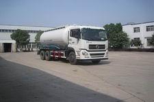 国五东风天龙干混砂浆运输车
