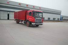 华鑫联合牌HXL5160XGC型焊接工程车图片