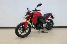 本田(HONDA)牌WH175型两轮摩托车图片