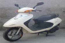 山崎牌SAQ100T-3C型两轮摩托车图片