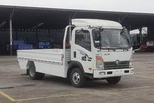 王牌牌CDW1070H2PEV型纯电动载货汽车图片