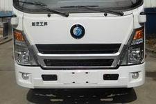王牌牌CDW1070H2PEV型纯电动载货汽车图片2