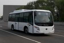 7.3米福田纯电动城市客车
