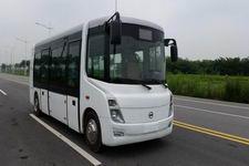 6.9米尼欧凯QTK6700HGEV纯电动城市客车