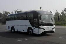 8.5米青年JNP6850LBEV纯电动客车