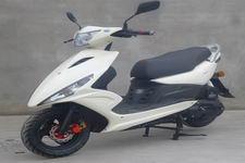 山崎牌SAQ100T-C型两轮摩托车图片