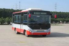 6.7米|10-21座东风纯电动城市客车(EQ6670CBEVT1)