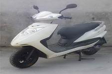 山崎牌SAQ125T-6C型两轮摩托车图片