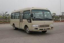 6米|10-19座晶马城市客车(JMV6606GF1)