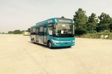 8.5米南车时代TEG6850BEV02纯电动城市客车