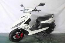 丰豪牌FH100T-A型两轮摩托车