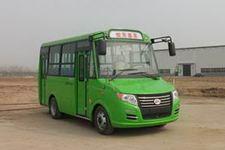 HQG6580EN5型楚风牌城市客车图片