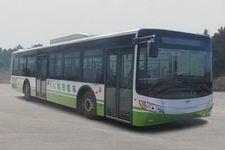 12米 24-46座山西城市客车(SXK6127G5N)