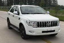 4.6米|5座卡威插电式混合动力多用途乘用车(JNQ6460EHEV)