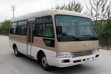 6米|10-18座晶马城市客车(JMV6606GF)
