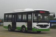 7.3米|10-26座峨嵋城市客车(EM6730QCG4)