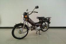 嘉鹏牌JP48Q-B型两轮轻便摩托车图片