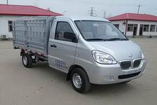 泓锋泰HFT5024CCYBEV07型纯电动仓栅式运输车