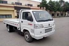 金杯牌SY1030DEV1AK型纯电动车轻型货车图片
