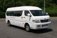 6米万达WD6602BEV纯电动客车