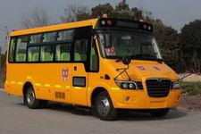 6米|24-28座海格幼儿专用校车(KLQ6606XQE5A)