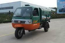 五征牌7YPJ-1750DQ1型清洁式三轮汽车图片