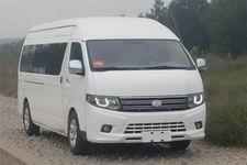6米|10-19座东吴纯电动轻型客车(JSK6605EV)