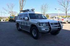 北方牌BFC5025XTX型通信车图片