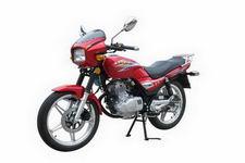 铃木(SUZUKI)牌HJ125K-A型两轮摩托车图片