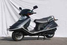本特利牌BTL125T-3C型两轮摩托车图片