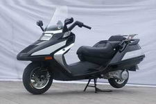 台虎牌TH150T-11C型两轮摩托车图片