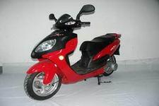 本特利牌BTL150T-9C型两轮摩托车图片