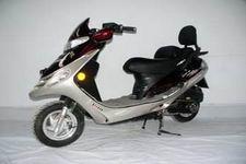 本特利牌BTL125T-8C型两轮摩托车图片