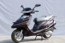 TH125T-5C型台虎牌两轮摩托车图片